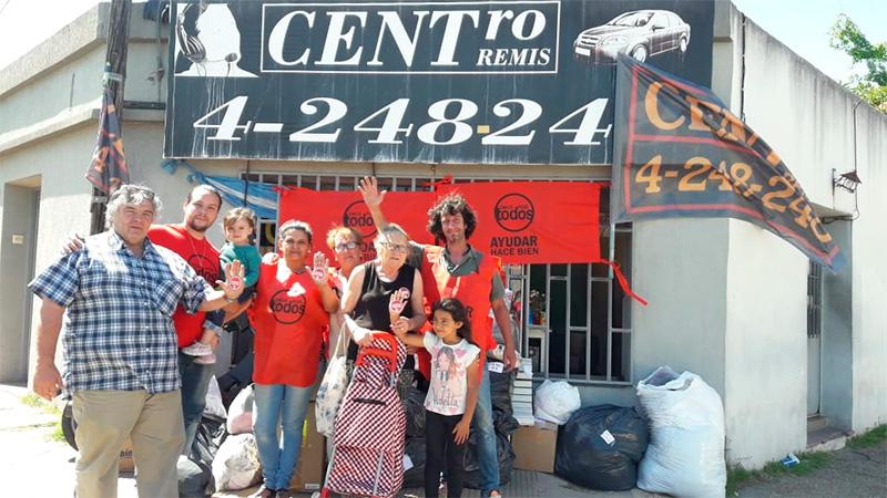 Remises Centro