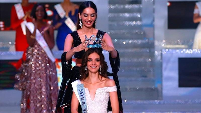 La mexicana Vanessa Ponce de León conquistó Miss Mundo 2018.