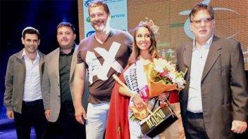 Concordia eligió a la nueva reina de la Fiesta de la Citricultura