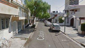 Delincuentes ingresaron a una vivienda y robaron 50 mil pesos