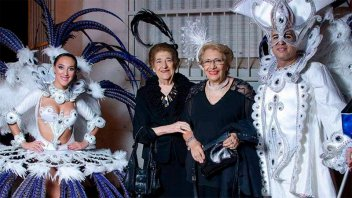 El Carnaval del País llevará el nombre de la fundadora de una de sus comparsas