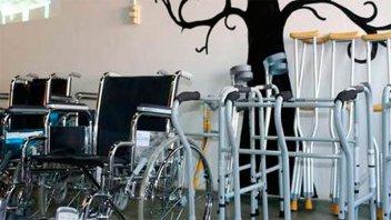 Iprodi promueve iniciativas de inclusión para personas con discapacidad