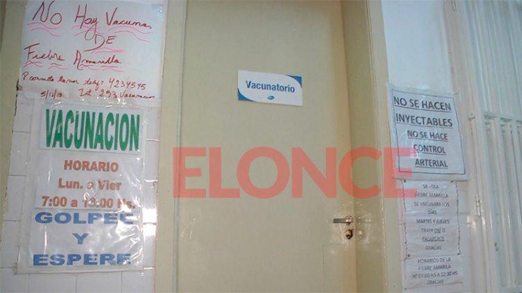 Sin dosis de vacunas contra la fiebre amarilla: Cuándo llegan y dónde se aplican