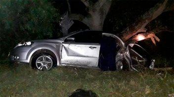 Un joven perdió la vida tras fatal despiste en la Ruta 12