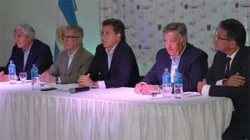 Impulsan la creación de la Agencia de Promoción de Inversiones y Exportaciones