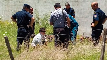 Hallaron restos óseos en baldío: podrían pertenecer a joven desaparecida en 1990