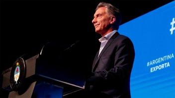 Macri asume la Presidencia Pro Tempore del Mercosur
