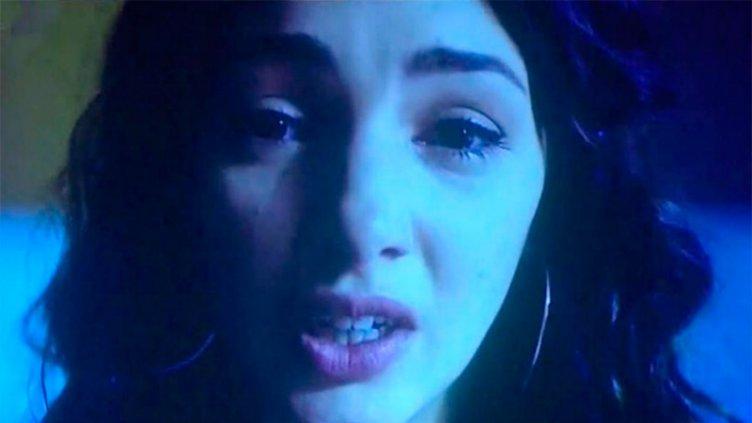 Video: El dramático relato de la actriz que denunció a Darthés  por violación