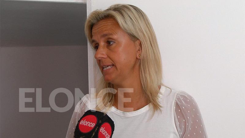 Marcia López