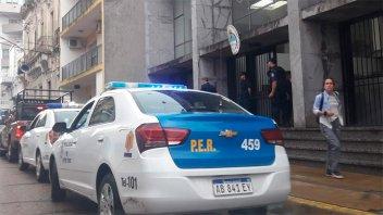 Encarcelaron y confirmaron la identidad de detenidos en megaoperativo antidrogas