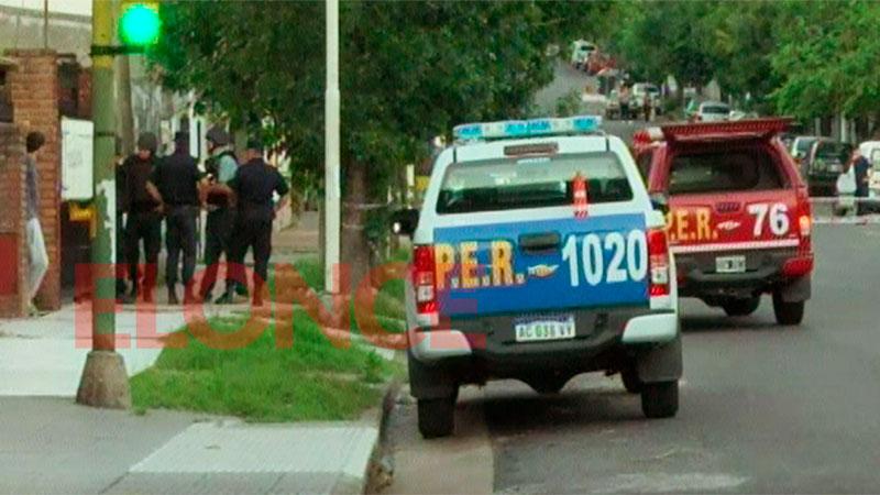 Hubo amenaza de bomba en una dependencia municipal: