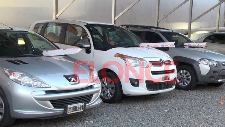 Este sábado, Nation ofrece promociones para la compra de autos usados