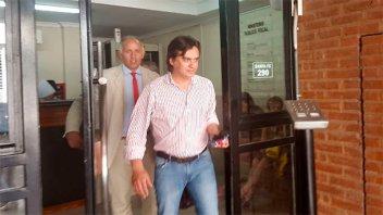 Otros tres detenidos por la causa de los contratos: Aguilera, Almada y Cardoso