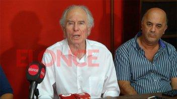 El Comité Capital de la UCR cuestionó declaraciones de Etienot