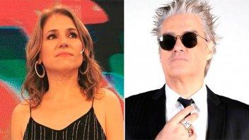 Fernanda Iglesias acusó a Roberto Pettinato de haberla acosado