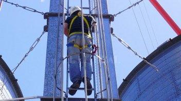 En Argentina cada 20 horas muere un trabajador por accidentes laborales