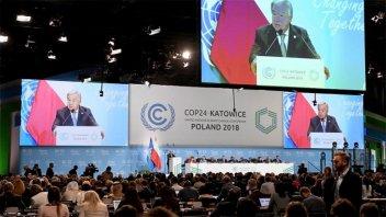 La Cumbre del Clima fijó reglas para aplicar el Acuerdo de París