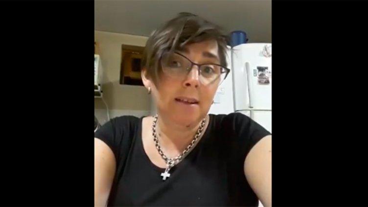 Docente entrerriana denuncia abusos: