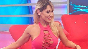 Mónica Farro acusó a Tinelli y a Chato Prada: