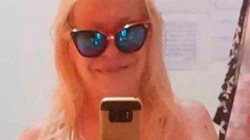 Silvia Süller al natural: Realizó un desnudo total y dejó un mensaje