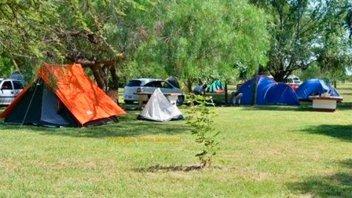 Festival del Chamamé en Federal: Dieron a conocer los precios para acampar