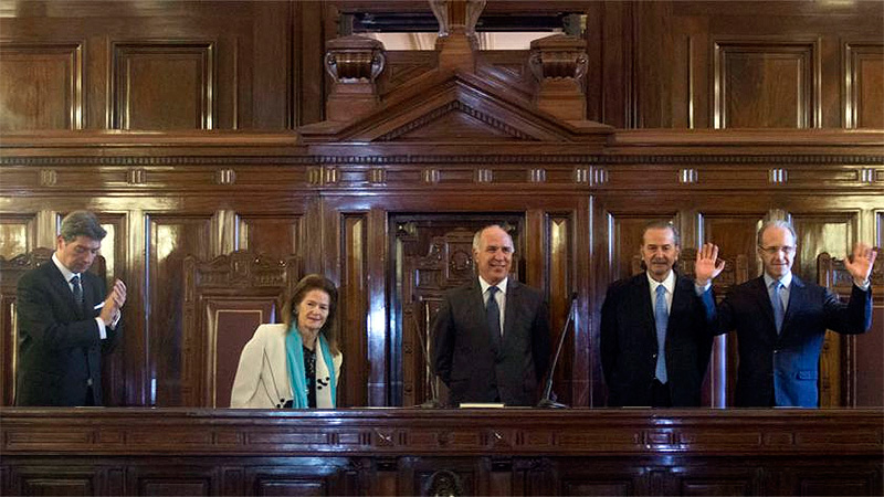 Jubilaciones: La Corte falló en contra de ANSeS por el índice para actualizarlas