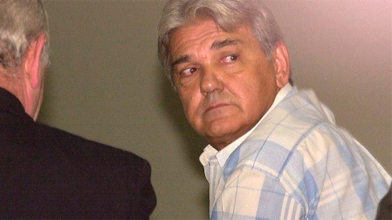 Murió Mario Fendrich, autor del millonario robo al Banco Nación