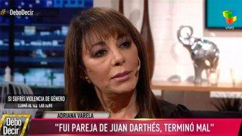 Adriana Varela: