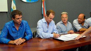 La provincia refaccionará y ampliará en el verano, tres escuelas de Concordia