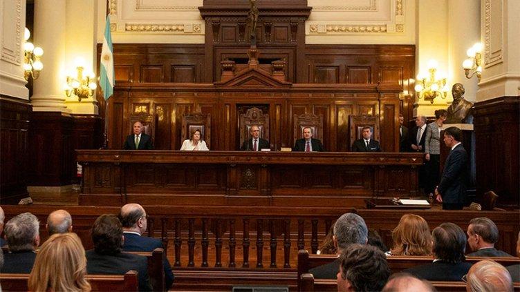 La Corte emite fallo clave para jubilados: Gobierno espera un alcance limitado