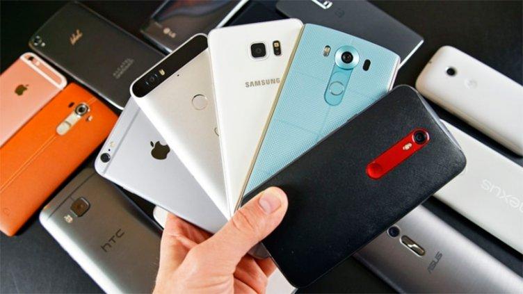 Venderán 8,5 millones de smartphones en 2018 y será el peor registro en 14 años