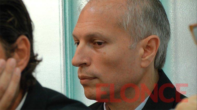 Juzgan al psicólogo Marín a casi seis años de la muerte de Eyssartier
