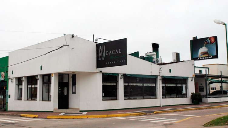 Después de 56 años, cerró un histórico restaurante de Gualeguaychú