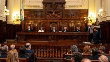 La Corte ordenó hacer efectiva las sumas no remunerativas: Detalles del caso
