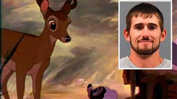 Insólito: condenaron a un cazador furtivo a ver