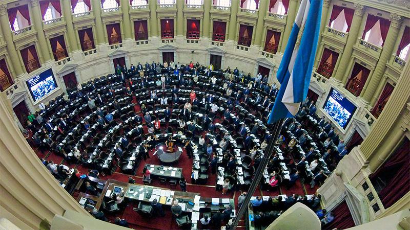 Con mayores penas contra la corrupción, el Gobierno envió el nuevo Código Penal