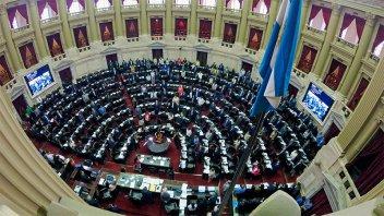 La oposición unificó un proyecto sobre emergencia alimentaria