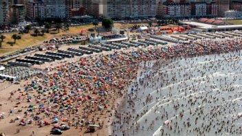 Balance de la primera quincena turística: Estadías cortas y poco consumo