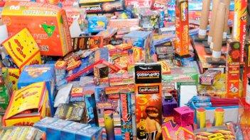 Comerciante denunció al municipio por la ordenanza que prohíbe la pirotecnia