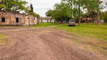 Rehabilitarán el acceso a Puerto Yeruá y mejorarán caminos de La Paz y Nogoyá