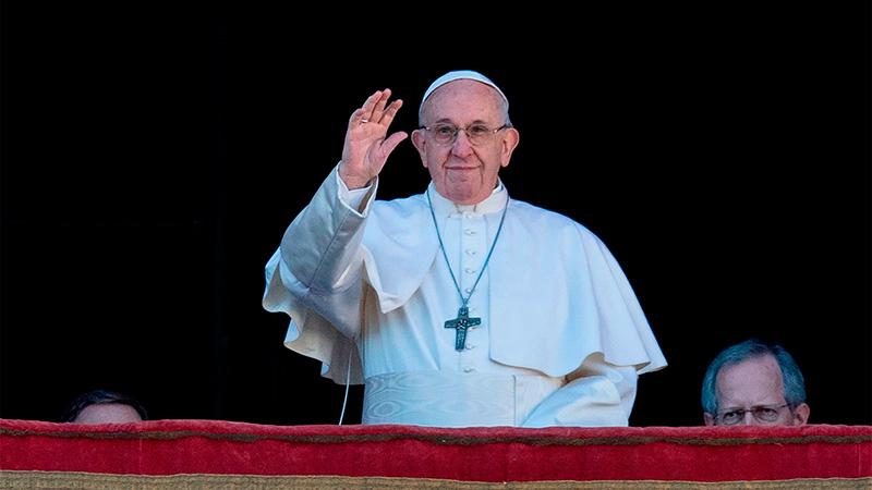 El Papa fustiga vicios de la política y la xenofobia