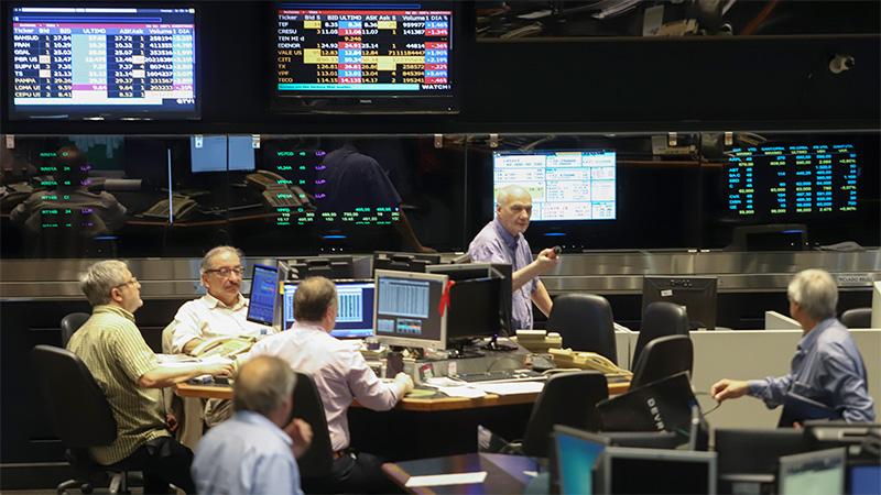 Confirman a la Argentina como mercado emergente - País