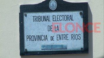 Elecciones: Vence el plazo para presentar la conformación de alianzas