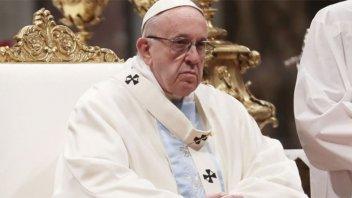El Papa abrirá archivos secretos del Vaticano de la Segunda Guerra Mundial