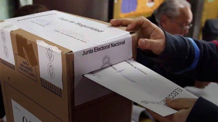 Vence el plazo de presentación de listas para las elecciones en la provincia