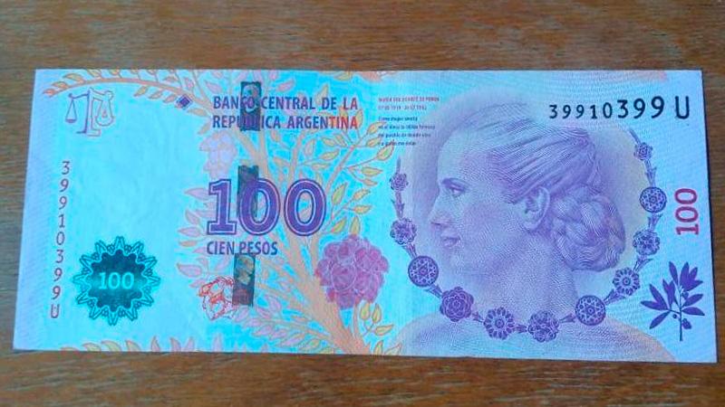 El ejemplar por el que un experto pagó 2.500 pesos