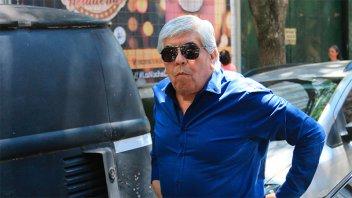 Moyano anticipó que Camioneros ayudará en la fiscalización de las elecciones