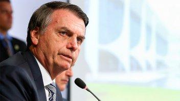 Las nueve medidas de Bolsonaro que causaron polémica e inquietan a Brasil