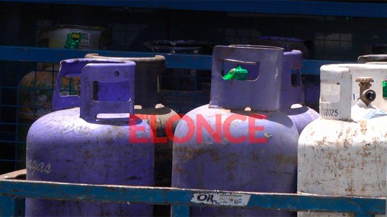 Sostienen que se retrotrajo la suba del gas envasado aplicada al inicio del año