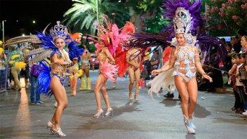 Lanzarán los carnavales más convocantes del norte entrerriano en La Paz